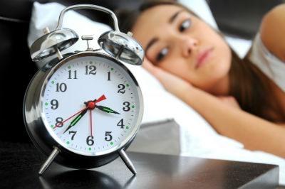 insomnio efectos secundarios