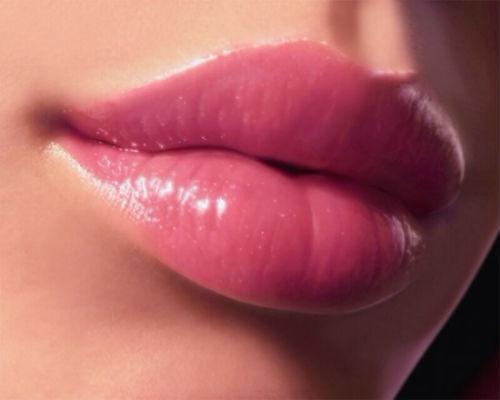 brillo labial casero