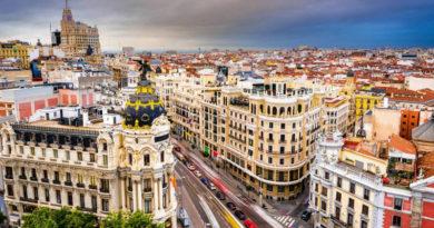 ciudades mas pobladas de espana
