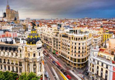 Las ciudades más pobladas de España