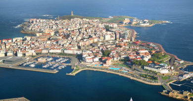 las ciudades mas bonitas de espana