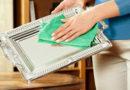 Cómo limpiar la plata en casa