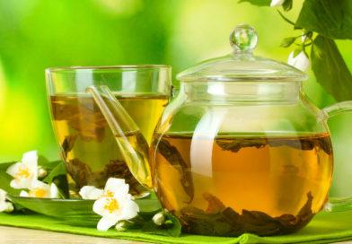 Té verde: beneficios y propiedades