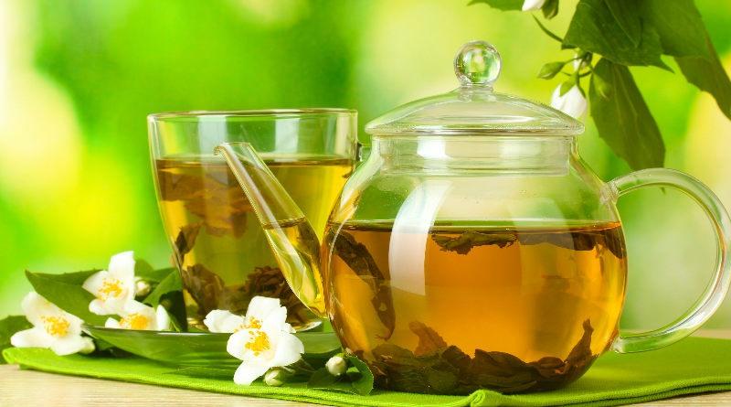 Green tea image result