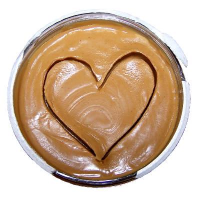beneficios mantequilla de cacahuete