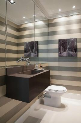 Papel pintado para paredes elige el ideal para tu hogar - Papeles pintados para pasillos ...