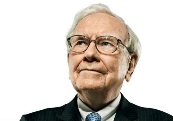 Can I Ask Warren Buffett For Money