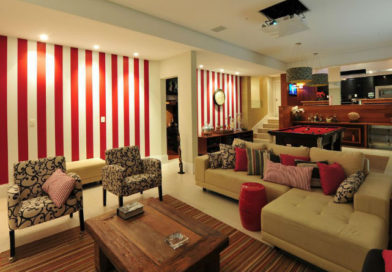 Cómo elegir el papel pintado ideal para su casa