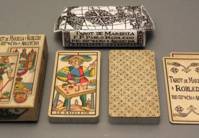 El tarot: qué es y cómo surgió