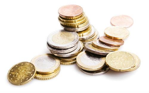 como conseguir dinero buscando monedas