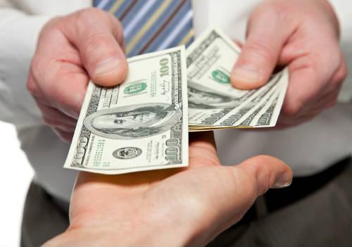 como conseguir dinero de canguro