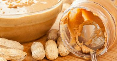 crema de cacahuete
