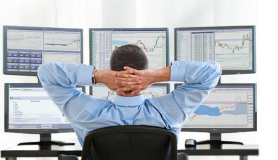 como ser trader