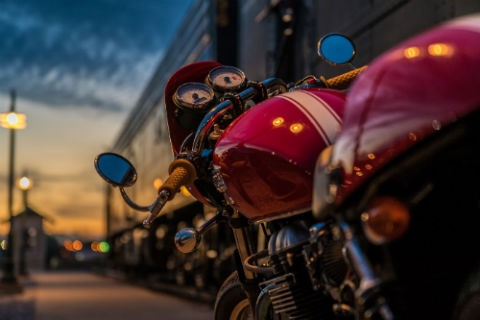comparador de seguros de moto