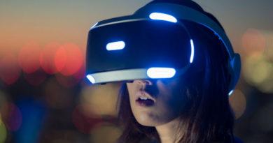los cambios de la realidad virtual