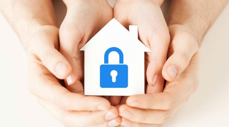 proteger casa contra robos