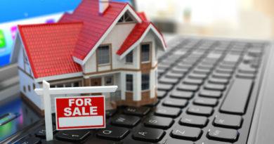 sector inmobiliario online