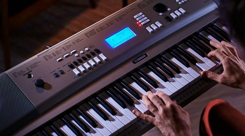 Te contamos c mo encontrar el mejor teclado de piano for Yamaha piano keyboard models