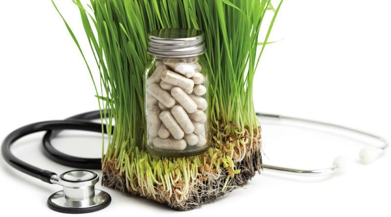 Arkocapsulas medicina natural