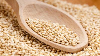 Contraindicaciones quinoa