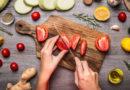 Las 7 reglas de una dieta vegana saludable