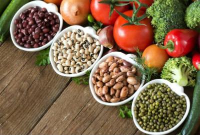 Dieta vegana reglas