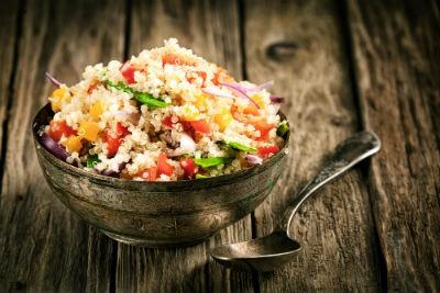 superalimento quinoa
