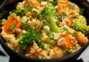 Las mejores recetas con quinoa