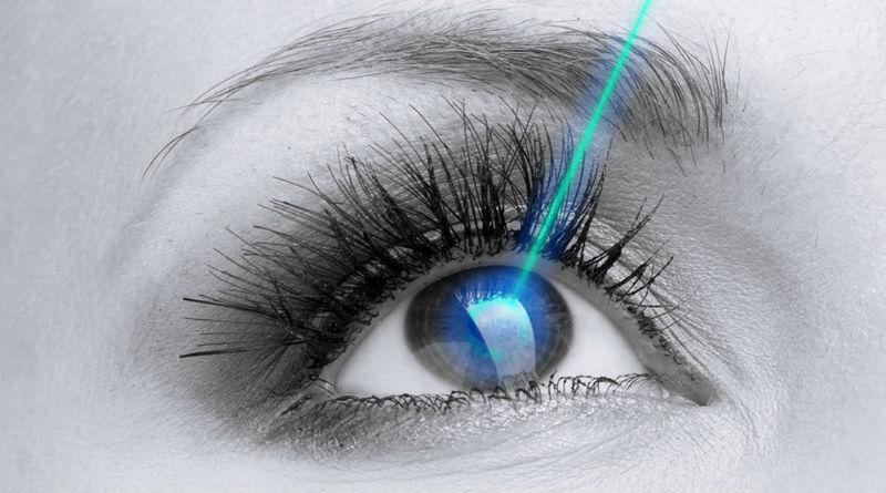 Tipos de cirugia ocular con laser