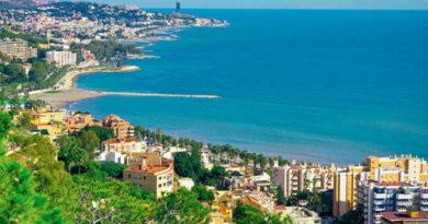 La Costa del Sol como destino vacacional para este verano