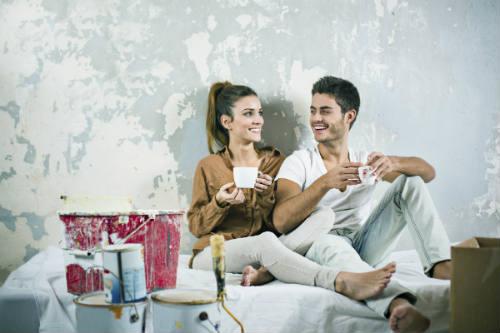 reforma del hogar