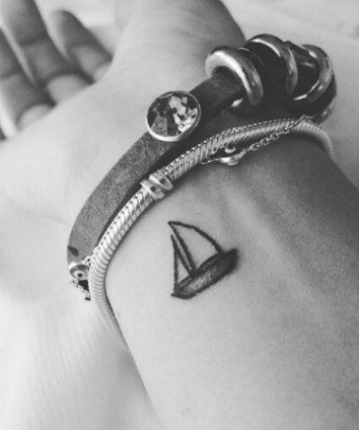 significado velero