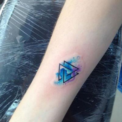 Las Mejores Ideas De Tatuajes Pequenos Para Mujeres Y Hombres
