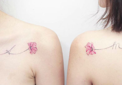 tattoos pequenos y sencillos