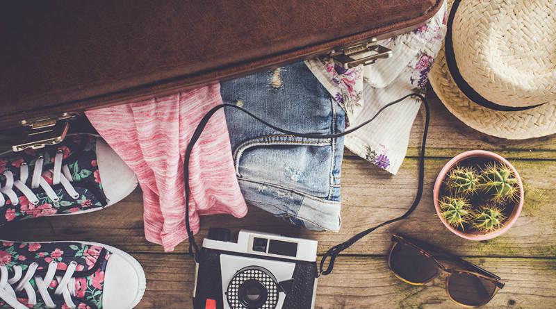 10 consejos para preparar tu maleta de viaje