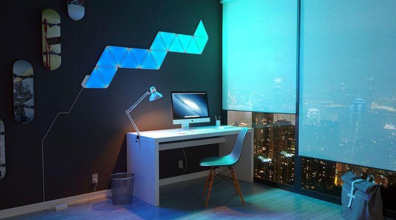 5 productos de iluminacion ideales para decorar el - Iluminacion para el hogar ...