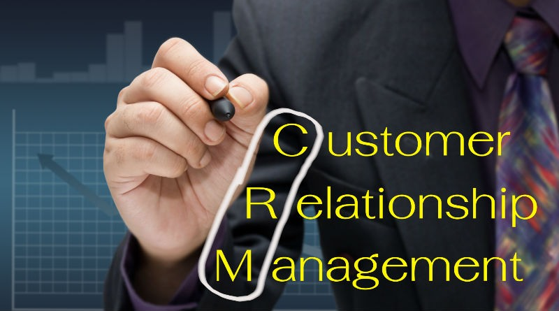 Resultado de imagen para crm customer relationship management