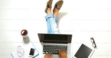 Como ganar dinero a traves de internet