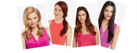 Pureology cuidado del color del pelo tintado