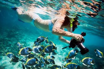 Riviera Maya las mejores excursiones