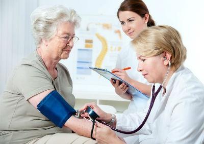 Tratamiento para la urea alta en sangre
