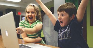 Videojuegos para aprender divirtiendose