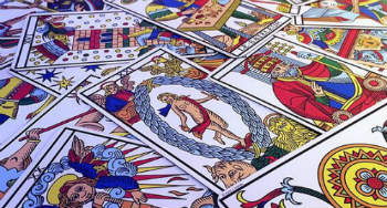 cartas tarot si no