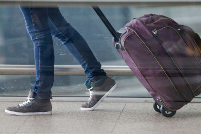 como preparar tu maleta de viaje