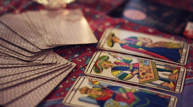 Descubre el Tarot Sí o No