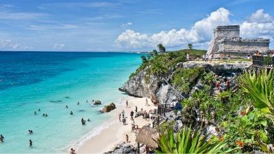 excursiones experiencias Rivera Maya