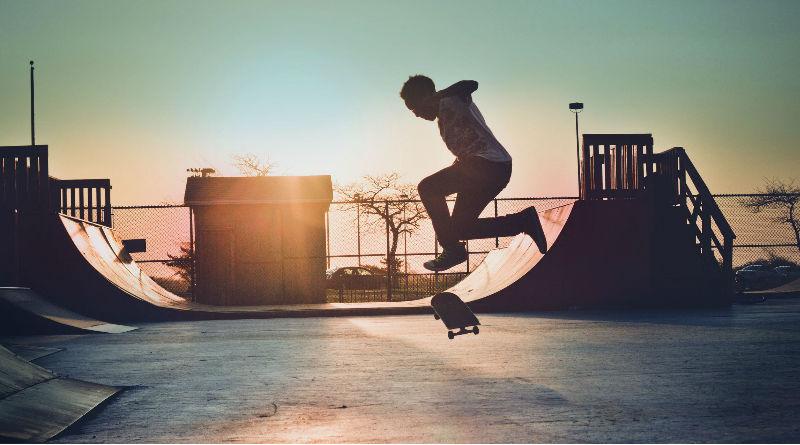 la mejor tabla para hacer skateboarding