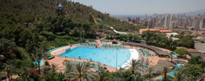 los mejores parques acuaticos de Espana