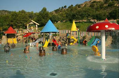 parques acuaticos en Espana para ninos