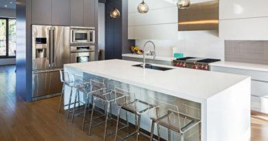tendencias muebles cocina